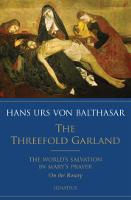 The Threefold Garland
